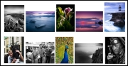 David Keeley LIPF, Carrigaline Photographic Society