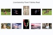 Fidelma Read LIPF, East Cork Camera Group