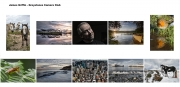James Griffin LIPF, Greystones Camera Club