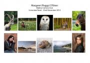 Margaret (Peggy) O'Brien LIPF, Mallow Camera Club