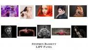 Stephen Bassett LIPF, Creative Photo Imaging Club (CPIC)
