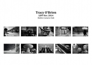 Tracy O'Brien LIPF, Dublin Camera Club