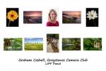 Graham Cashell LIPF, Greystones Camera Club