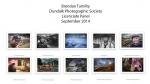 Brendan Tumilty LIPF, Dundalk Photographic Society