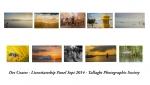 Des Coates LIPF, Tallaght Photographic Society