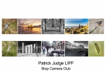 Patrick Judge LIPF , Bray