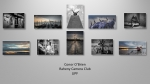 Conor O'Brien, LIPF, Raheny Camera Club