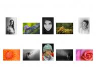 Sharon Hughes, LIPF, Raheny Camera Club