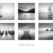 Adele Spencer LIPF, Greystones Camera Club
