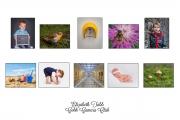 Elizabeth Tabb LIPF, Cobh Camera Club
