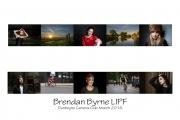 Brendan Byrne LIPF, Dunboyne Camera Club