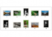 John Sludds LIPF, Midlands Photography Club Statement