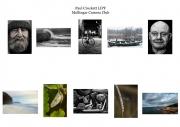 Paul Crockett LIPF, Mullingar Camera Club