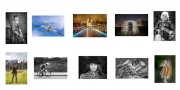 Sean Ganly LIPF, Athlone Photography Club