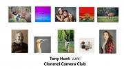 Tony Hunt LIPF, Clonmel Camera Club