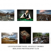 Anatoly Chomko LIPF, Midlands Photography Club