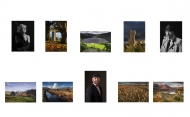 Frank Nevin LIPF, Midlands Photography Club