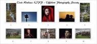 Oisín Wallace LIPF, Offshoot Photography Society