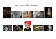 Pat O_ Meara LIPF, Mallow Camera Club