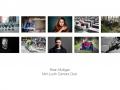 Brian Mulligan LIPF, Mid-Louth Camera Club