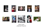 Alistair Thacker LIPF, Tallaght Photographic Society_