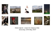 Helen Quinn LIPF, Limerick Camera Club_