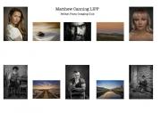 Matthew Canning LIPF, Belfast Photo-Imaging Club