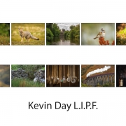 Kevin Day LIPF, East Cork Camera Group