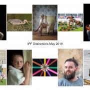 David Kelly, LIPF, Kilkenny Photographic Society