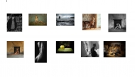 Michael Joseph, LIPF, Kilkenny Photographic Society
