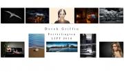 Derek Griffin LIPF, Portarlington