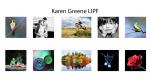 Karen Greene, LIPF,  Cavan