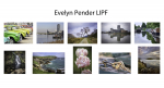 Evelyn Pender, LIPF,  St Brigids