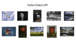 Esther Diskin, LIPF,  St Brigids
