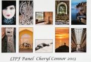 Cheryl Connor LIPF