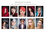 Michelle LaGrue LIPF