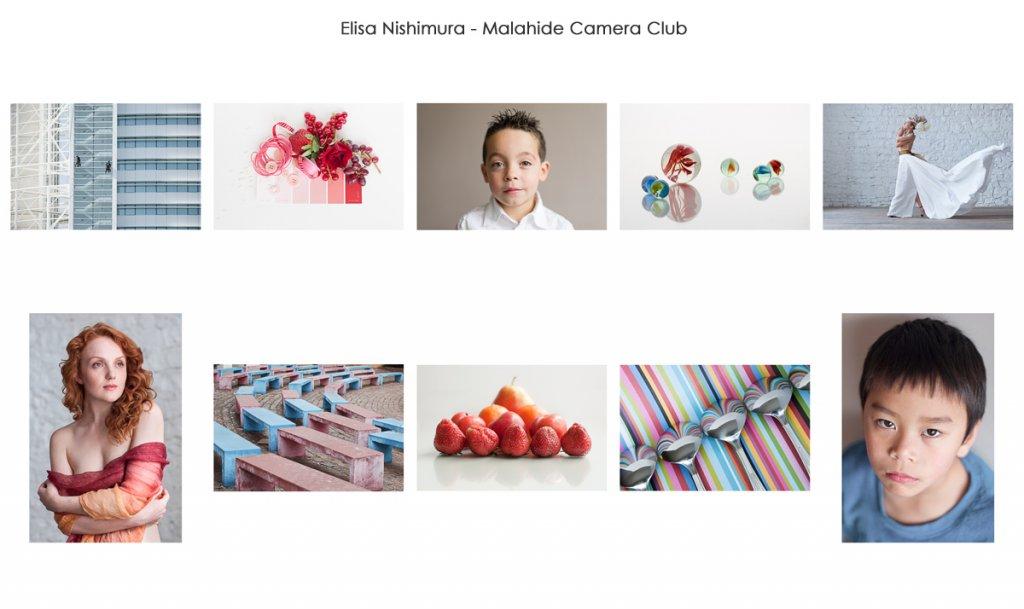 Elisa Nishimura LIPF
