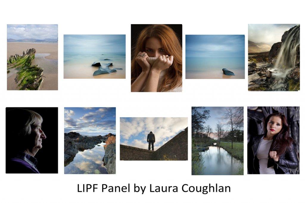 Laura Coughlan LIPF