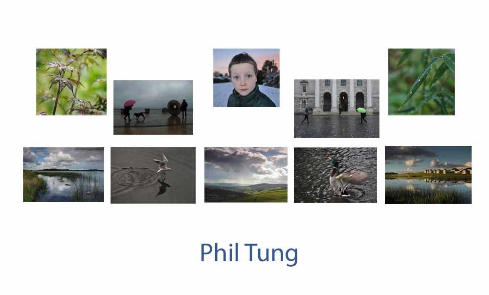Phil Tung LIF