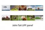 John Tait LIPF, East Cork Camera Group