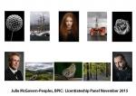 Julie McGovern-Peoples LIPF, Belfast Photo Imaging Club
