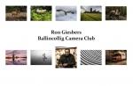 Ron Giesbers LIPF, Ballincollig Camera Club