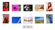 Aidan Fleming LIPF, Cobh Camera Club