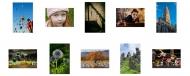 Darragh Collins LIPF, Drogheda Photographic Club