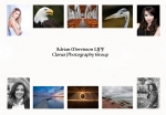 Adrian Morrisson LIPF, Clones Photography Group