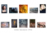 Anne Nathan LIPF, Raheny Camera Club