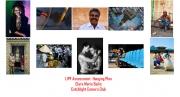 Clare-Marie Bailie LIPF, Catchlight Camera Club_