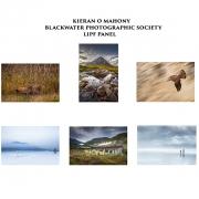 Kieran O'Mahony LIPF, Blackwater Photographic Society