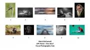 Mark McConnell LIPF, Focus Photography Club