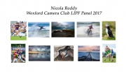 Nicola Reddy LIPF, Wexford